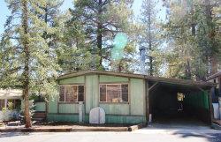Photo of 391 Montclair Drive, Unit 76, Big Bear City, CA 92314 (MLS # 3185170)