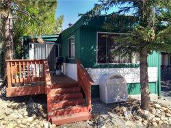 Photo of 391 Montclair Drive, Unit 178, Big Bear City, CA 92314 (MLS # 3186292)