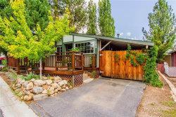 Photo of 391 Montclair Drive, Unit 184, Big Bear City, CA 92314 (MLS # 3187822)