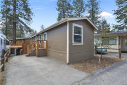 Photo of 475 Thrush Drive, Unit 60, Big Bear Lake, CA 92315 (MLS # 3189053)
