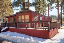 Photo of 41150 Lahontan, Unit C-4, Big Bear Lake, CA 92315 (MLS # 31900059)