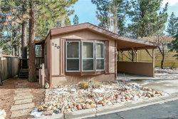 Photo of 391 Montclair Drive, Unit 120, Big Bear City, CA 92314 (MLS # 31900088)