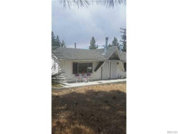 Photo of 156 Maple, Sugarloaf, CA 92386 (MLS # 2161289)