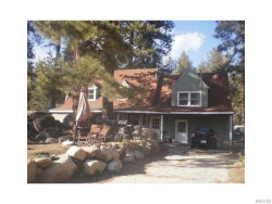 Photo of 1119 Commanche, Fawnskin, CA 92333 (MLS # 2161522)
