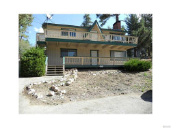 Photo of 42830 Cougar, Big Bear Lake, CA 92315 (MLS # 3180144)