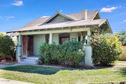 Photo of 501 E Lynwood Street, Phoenix, AZ 85004 (MLS # 5379241)