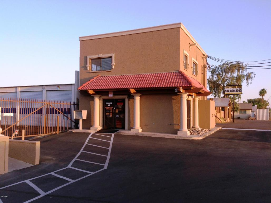Photo for 1533 N Alma School Road, Mesa, AZ 85201 (MLS # 5503273)