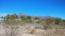Photo of 0 NW Old West & Cortez Highway, Apache Junction, AZ 85119 (MLS # 5753609)