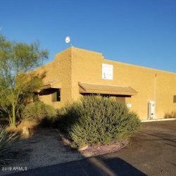 Photo of 3620 Industrial Way, Wickenburg, AZ 85390 (MLS # 5997157)