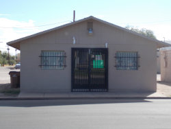 Photo of 103 E 6th Street E, Eloy, AZ 85131 (MLS # 6003767)