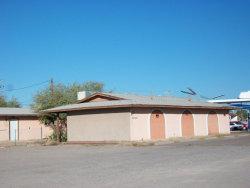 Photo of 624 W Pima Street, Gila Bend, AZ 85337 (MLS # 6008494)