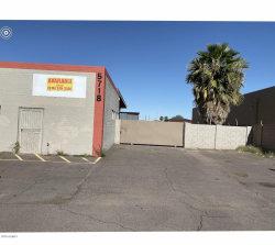 Photo of 5718 W Maryland Avenue, Glendale, AZ 85301 (MLS # 6026685)