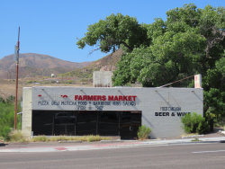 Photo of 798 W Us Highway 60 --, Superior, AZ 85173 (MLS # 6121452)