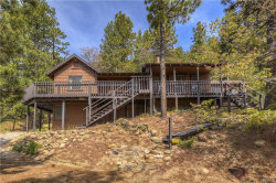 Photo of 231 North Shore, Fawnskin, CA 92333 (MLS # 3173065)