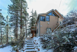 Photo of 351 Pine Cone Lane, Fawnskin, CA 92333 (MLS # 31892017)