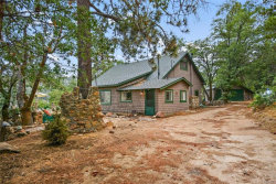 Photo of 265 Big Bear Trail, Fawnskin, CA 92315 (MLS # 31901311)