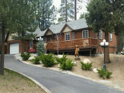 Photo of 42778 Meadow Hill, Big Bear Lake, CA 92315 (MLS # 2150791)