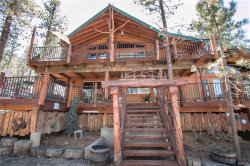 Photo of 440 Sawmill Canyon, Big Bear City, CA 92314 (MLS # 2160781)
