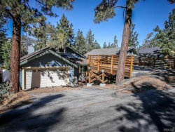Photo of 305 East Aeroplane, Big Bear City, CA 92314 (MLS # 2161968)