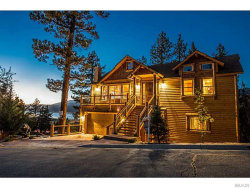 Photo of 42252 Eagle Ridge, Big Bear Lake, CA 92315 (MLS # 2161980)