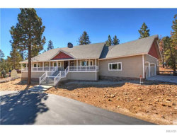 Photo of 1465 Willow Glenn Court, Big Bear City, CA 92314 (MLS # 2161997)