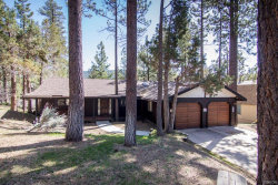 Photo of 42477 Balboa, Big Bear Lake, CA 92315 (MLS # 2162194)