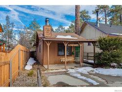 Photo of 585 Wabash Lane, Sugarloaf, CA 92386 (MLS # 2170023)