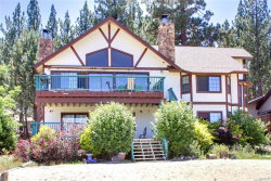 Photo of 185 North Eureka Drive, Big Bear Lake, CA 92315 (MLS # 3170073)