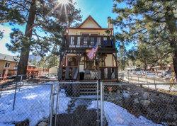 Photo of 2100 3rd Lane, Big Bear City, CA 92314 (MLS # 3170123)