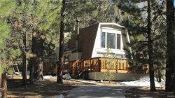 Photo of 431 Tyrol Lane, Big Bear Lake, CA 92315 (MLS # 3171188)
