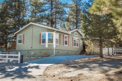 Photo of 313 Brewer Way, Big Bear City, CA 92314 (MLS # 3171216)