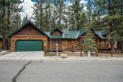 Photo of 42633 Gold Rush, Big Bear Lake, CA 92315 (MLS # 3171245)