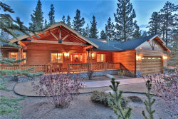 Photo of 101 Stony Creek Road, Big Bear Lake, CA 92315 (MLS # 3171380)