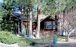 Photo of 501 East Fairway Boulevard, Big Bear City, CA 92314 (MLS # 3171425)