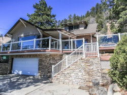 Photo of 38552 North Shore Drive, Fawnskin, CA 92333 (MLS # 3171438)