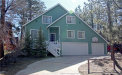 Photo of 840 Alpenweg Drive, Big Bear Lake, CA 92315 (MLS # 3171487)