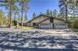 Photo of 42785 Fox Farm Road, Big Bear Lake, CA 92315 (MLS # 3171515)