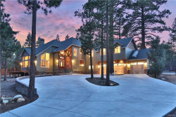 Photo of 1033 Heritage Trail, Big Bear City, CA 92314 (MLS # 3171531)