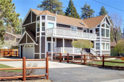 Photo of 219 North Eagle Drive, Big Bear Lake, CA 92315 (MLS # 3171535)
