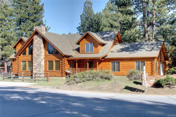 Photo of 42133 Brownie Lane, Big Bear Lake, CA 92315 (MLS # 3171542)