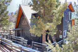 Photo of 43633 Wolf Road, Big Bear Lake, CA 92315 (MLS # 3171551)