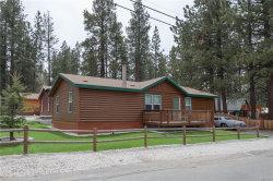 Photo of 400 Jeffries Road, Big Bear Lake, CA 92315 (MLS # 3171715)