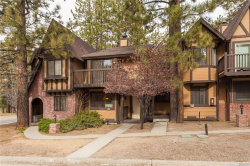 Photo of 569 Summit Boulevard, Unit 2, Big Bear Lake, CA 92315 (MLS # 3171724)