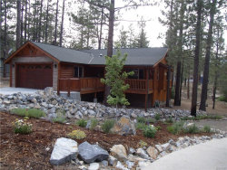 Photo of 433 Ashwood Drive, Big Bear City, CA 92314 (MLS # 3171735)