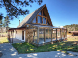 Photo of 1477 East Big Bear Boulevard, Big Bear City, CA 92314 (MLS # 3171780)