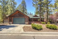 Photo of 102 North Teakwood Lane, Big Bear Lake, CA 92315 (MLS # 3171784)