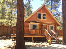 Photo of 1153 Pine Ridge Lane, Big Bear City, CA 92314 (MLS # 3171823)