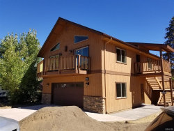 Photo of 1617 Malabar Way, Big Bear City, CA 92314 (MLS # 3172950)
