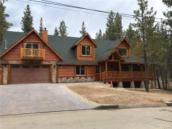 Photo of 42347 Juniper Road, Big Bear Lake, CA 92315 (MLS # 3172952)