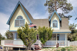 Photo of 1400 Wolf, Big Bear City, CA 92314 (MLS # 3172958)